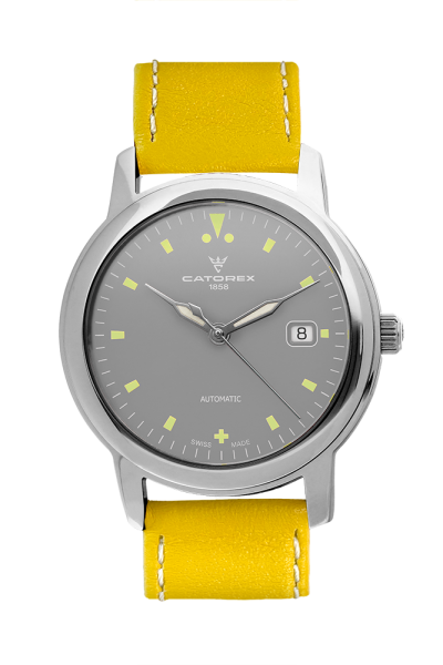 ATTRACTIVE Automatic 40 Yellow